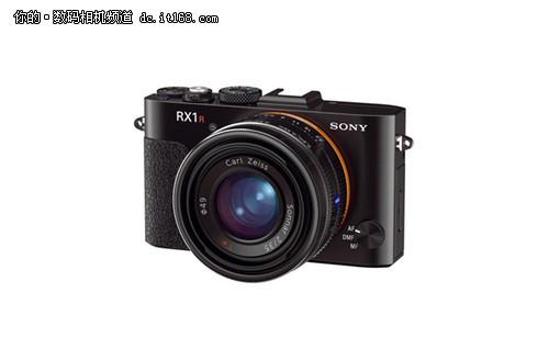 全画幅卡片索尼将于近期发布RX1-X相机
