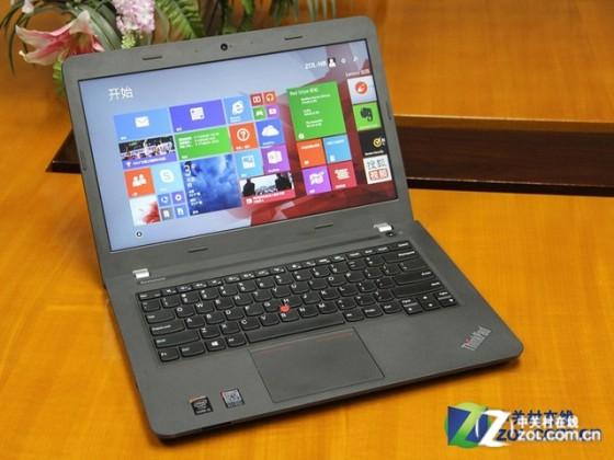 i5芯性能级独显 ThinkPad E450售3999元