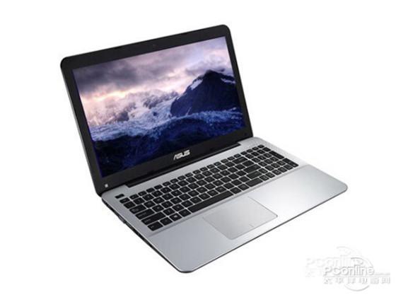 时尚外观华硕VM590LN5200仅售4099元