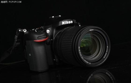 暗光对焦更加迅速尼康D7200套机售8780