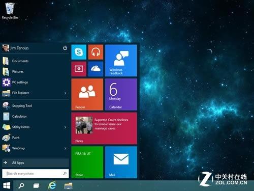 Windows 10技巧:暗黑主题在哪里设置