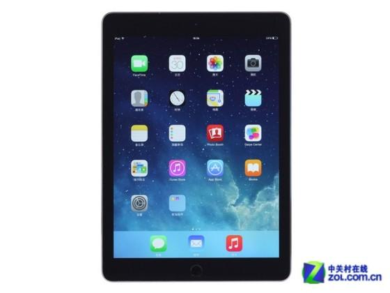 轻轻改变一切苹果iPadAir23488元