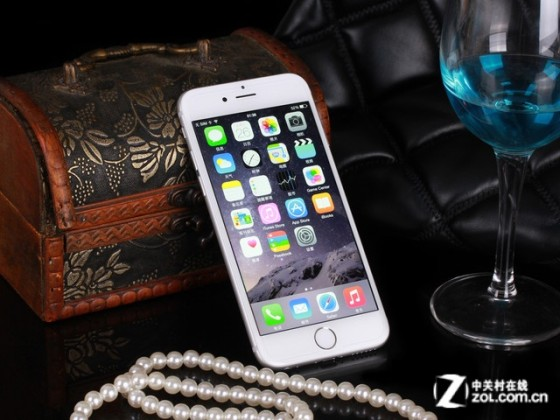 拼颜值的时代八款高颜值智能手机推荐(4)
