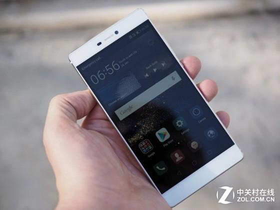 拼颜值的时代八款高颜值智能手机推荐(2)