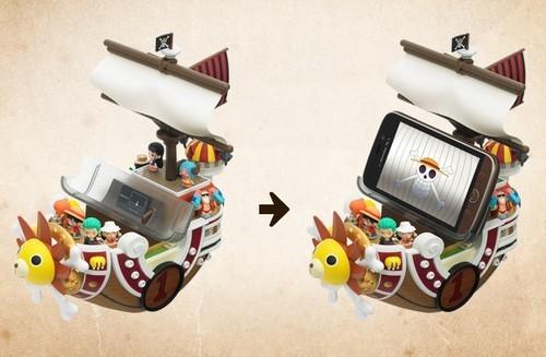 日本手机那些事:运营商服务与动漫定制机
