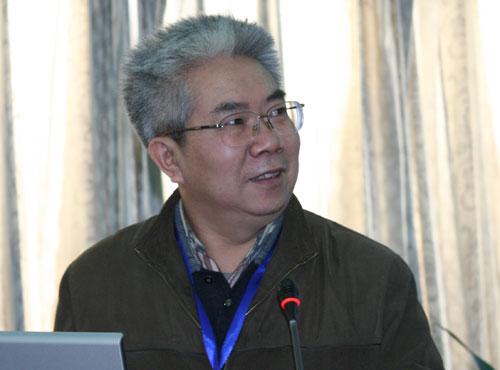 科技时代_图文:清华大学人文社科学院所长曾国屏演讲