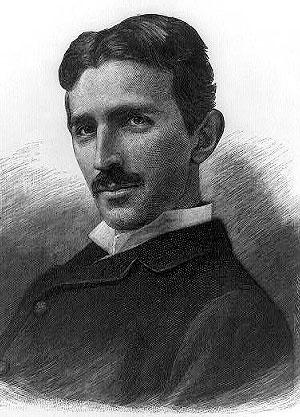 特斯拉:跟爱迪生 作战 的发明家 组图 科学探索 科技时代 新浪网