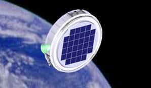 科技时代_美科学家欲研制接近光速纳米飞船(图)