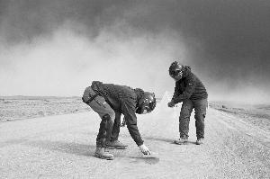 科技时代_冰岛火山如再爆发 地球恐一年无阳光