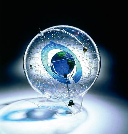 科技时代_地球面临九大危机:从物种灭绝到淡水枯竭