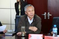 科学时报社社长刘洪海