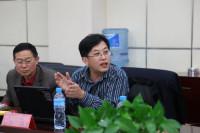 北京农学院教授李华