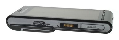 1210万摄像头索尼爱立信SatioU1i评测