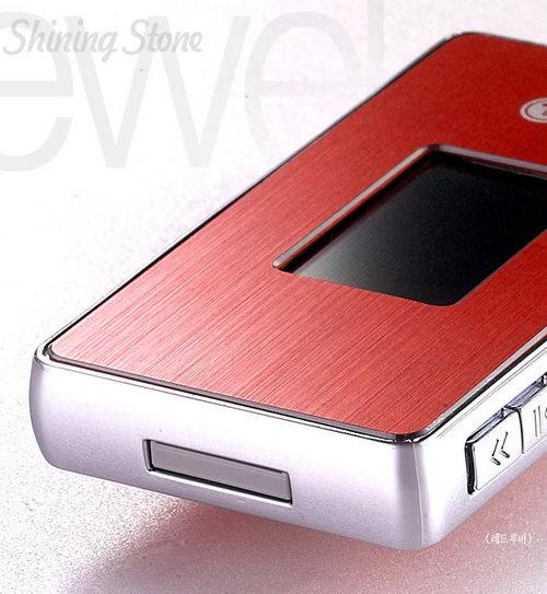 新来的石头会闪光LG发布MP3新品UP3S2(2)