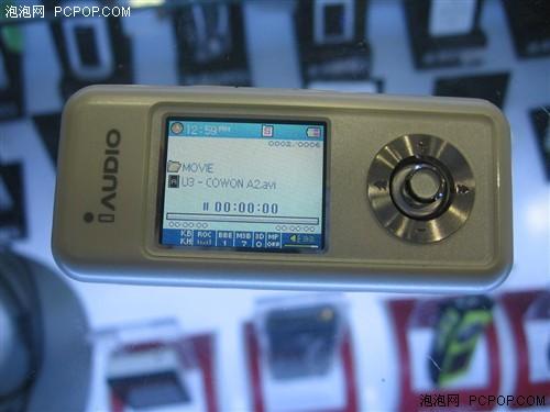 音效谁为王市售完美音质型MP3大推荐
