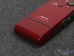 声控录音变速播MP3索尼ICD-UX80评测