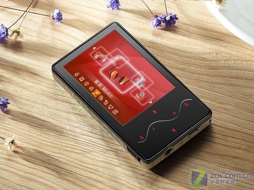 双无损触摸按键2GB台电C280仅售388元