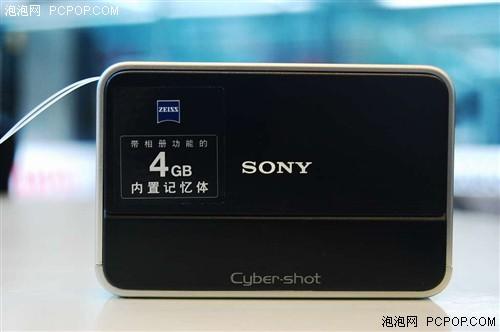 内置4G容量索尼T2开票价2350元还送包
