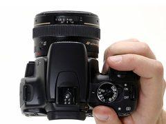 送1G高速卡和摄影包佳能单反400D促销