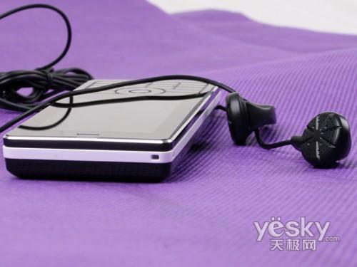 完美音质步步高超薄音乐手机i8评测(4)