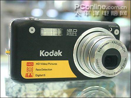 我的相机可以玩转DV优异摄像功能相机