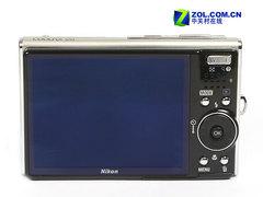 800万像素防抖卡片尼康S51售价1650元
