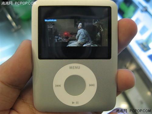 要时尚就买苹果iPodnano3报价1600