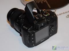 配18-135mm镜头尼康单反D40X仅6260元