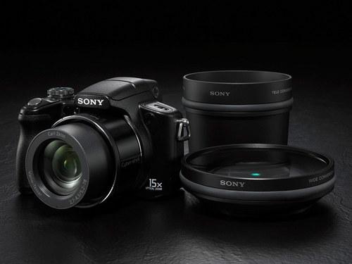 9日百款数码相机报价单:索尼4款新品上市
