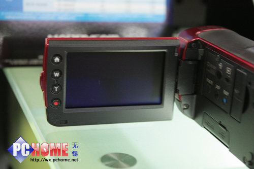全高清双闪存 索尼CX100摄像机大降_数码