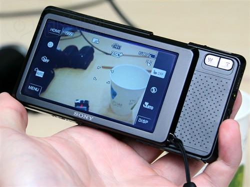 带wifi还能上网索尼DSC-G3现报价2950