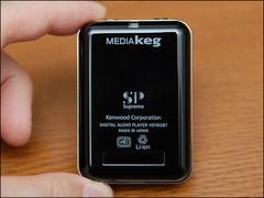 千元级高端产品五款天价纯音质MP3一览