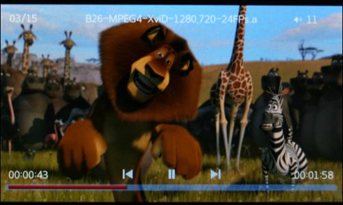 经典动画巨作《马达加斯加2》