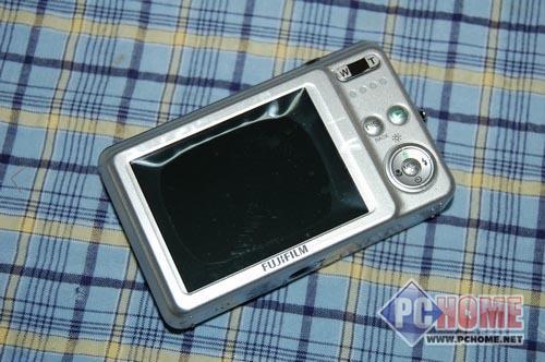 3倍光学变焦镜头富士J38最新价899元