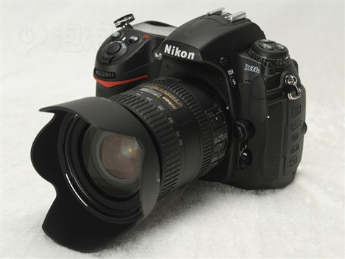送专业摄影包 DX画幅王者尼康D300s促图片