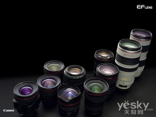 摄影世界武林风六款全画幅专业单反推荐