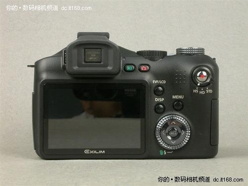 各有一技之长八款数码相机各自强项详解