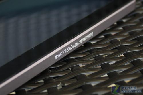 Cortex-A9核心处理蓝魔W10实机拆解