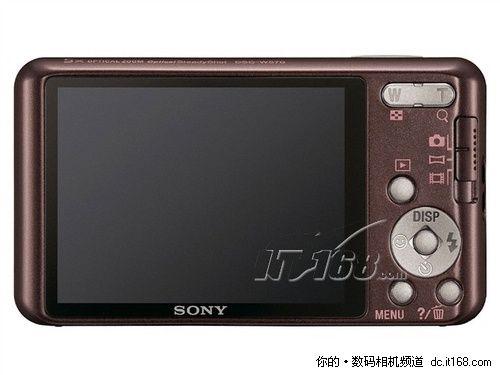 2011年新机闪耀最新上市相机精选推荐