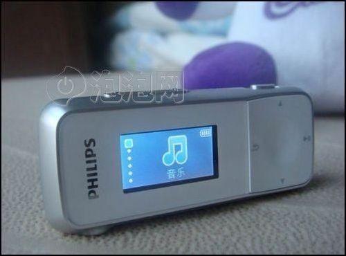 时尚最讨巧最受女生欢迎MP3播放器导购