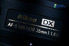 超声波驱动DX画幅尼康35mmF1.8G热卖