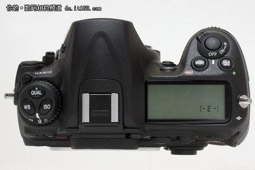 尼康中端单反王D300S现在仅售价8350元