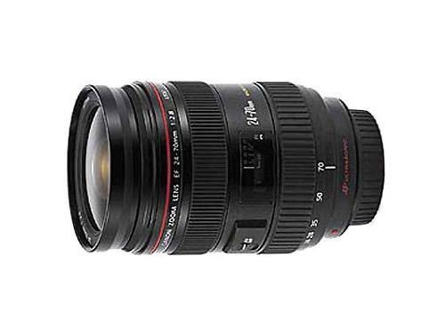 精准对焦镜头 佳能EF24-70mm售价9688元_数