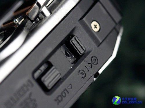 七重强力防护奥林巴斯TG-820评测首发