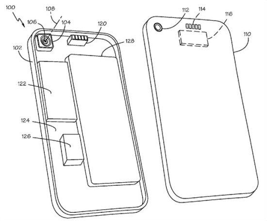 iPhone可换镜头设备