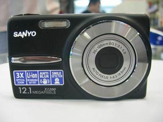 三洋X1200