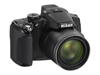 尼康P510