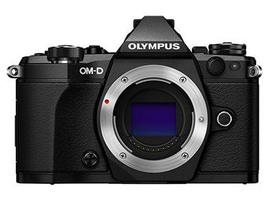 奥林巴斯E-M5 II