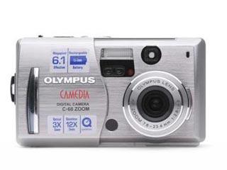 奥林巴斯C60