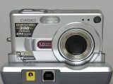 卡西欧EX-Z50